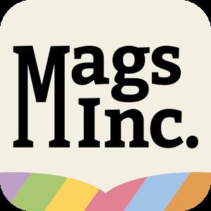 【雑誌風フォトブック+コラージュ】 - Mags Inc.