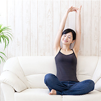 【トレンドサーチvol.01】注目の「健効アプリ」で、健康的な1年を!