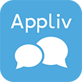 ベストアンサーで1000円分ギフトが貰える!アプリでつながる質問チャットコミュニティ『Appliv』